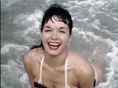 Betty Page, la plus célèbre des pin-up, est morte...
