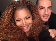 """Janet Jackson, enceinte, donne de ses nouvelles : """"Je vais bien..."""""""