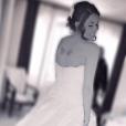 Photo de profil Facebook de Tiffany de Mariés au premier regard (M6).