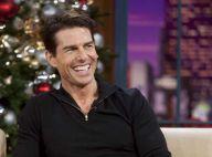 PHOTOS : Quand Tom Cruise repéte les plombs... sur un plateau télé !