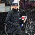 L'actrice Kate Hudson