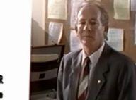 Hartley Coeurs à vif : Mort de l'acteur Peter Sumner