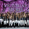 Victoria's Secret à Paris : Grand Palais, Tour Eiffel... les anges s'éclatent