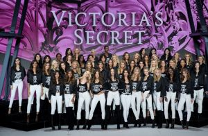 Victoria's Secret à Paris : Grand Palais, Tour Eiffel... les anges s'éclatent
