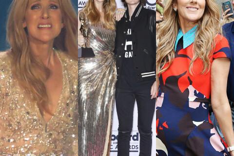 Céline Dion : L'année la plus intense de sa vie...