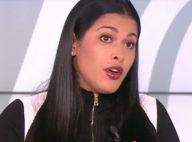 Ayem Nour furieuse contre Matthieu Delormeau : Elle le menace dans le Mad Mag