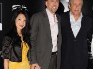PHOTOS : Nicolas Cage et sa troisième épouse affolent le festival de Dubaï !