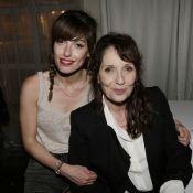 """Chantal Lauby à sa fille : """"Je t'aime ma Jenn, je suis fière d'être ta mère"""""""