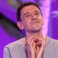 """""""Christian dans les """"12 coups de midi"""" sur TF1 en 2016."""""""