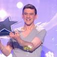 """""""Christian, champion dans les """"12 coups de midi"""" sur TF1 en 2016."""""""
