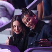 Défilé Victoria's Secret : Stromae et Nicolas Duvauchelle, amoureux et conquis