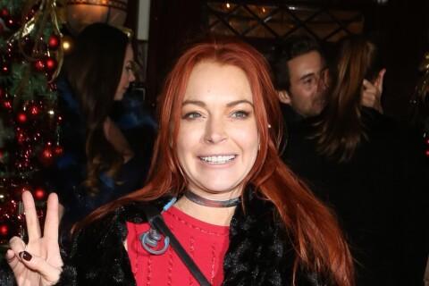"""Lindsay Lohan topless et """"ridée"""" : La star réfléchit à son avenir"""