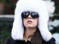 PHOTOS EXCLUSIVES : Quand Lily Allen se prend pour... Michel Polnareff !