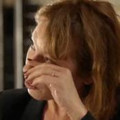 Emmanuelle Bercot en larmes : Elle ne peut contenir son émotion