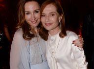 Isabelle Huppert et Elsa Zylberstein : Belles de nuit pour Dior à Marrakech