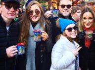 Ronan Keating bientôt papa pour la 4e fois : Sa femme Storm est enceinte