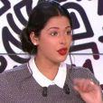 """Ayem Nour a un projet de télé-réalité - """"Mad Mag"""" de NRJ12, mardi 6 décembre 2016"""