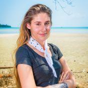 Koh-Lanta, L'île au trésor : Jesta prête à régler ses comptes en direct !