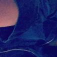 Kourtney Kardashian se montre sans maquillage sur Instagram en novembre 2016.