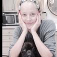 Sharon Stone se montre sans maquillage sur Instagram en 2016.