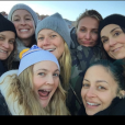 Drew Barrymore, Nicole Richie, Gwyneth Paltrow se montrent sans maquillage sur Instagram en 2016.