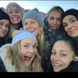 Drew Barrymore, Nicole Richie, Gwyneth Paltrow se montrent sans maquillage sur Instagram en 2016.