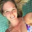 Bar Refaeli se montre sans maquillage sur Instagram en novembre 2016.