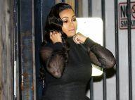 """Blac Chyna interdite de déposer le nom Kardashian : """"C'est un choc"""""""