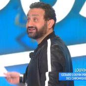Gérard Louvin : Les chroniqueurs de TPMP répondent à ses critiques !