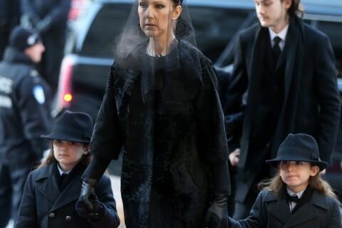 Céline Dion : Elle dévoile les détails de son premier Noël sans René...