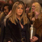 Joyeux Bordel : C'est le chaos ultime pour Jennifer Aniston et Olivia Munn