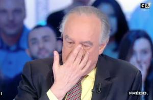 Frédéric Mitterrand ému en évoquant le suicide de Dalida :