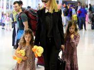 """Nicole Kidman maman : """"Je savais que j'aurais un enfant, peu importe comment"""""""
