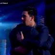 """Les French Twins   - Finale de """"La France a un incroyable talent"""" 2016 sur M6. Le 13 décembre 2016."""