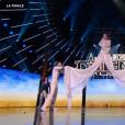 """Barcode Trio   - Finale de """"La France a un incroyable talent"""" 2016 sur M6. Le 13 décembre 2016."""