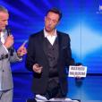 """Antonio - Finale de """"La France a un incroyable talent"""" 2016 sur M6. Le 13 décembre 2016."""