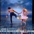 """Jessie & Vivien   - Finale de """"La France a un incroyable talent"""" 2016 sur M6. Le 13 décembre 2016."""