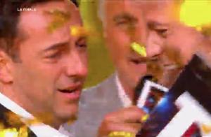 Incroyable Talent 2016 : Antonio le magicien grand gagnant et une grosse chute !