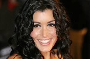 Pendant les NRJ Music Awards, la chanteuse Jenifer ne pense KA ça...