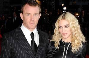 Madonna et son ex-mari Guy Ritchie, unis... dans un cinglant démenti !