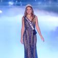 Miss Aquitaine 2016 : Axelle Bonnemaison -  Les 12 demi-finalistes du concours Miss France 2017. Sur TF1, le 17 décembre 2016.