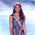 Miss Languedoc-Roussillon 2016 : Aurore Kichenin -  Les 12 demi-finalistes du concours Miss France 2017. Sur TF1, le 17 décembre 2016.