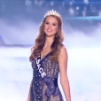Miss Alsace 2016 : Claire Godard -  Les 12 demi-finalistes du concours Miss France 2017. Sur TF1, le 17 décembre 2016.