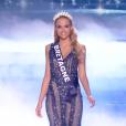 Miss Bretagne 2016 : Maurane Bouazza -  Les 12 demi-finalistes du concours Miss France 2017. Sur TF1, le 17 décembre 2016.