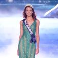 Miss Picardie 2016 : Myrtille Cauchefer -  Les 12 demi-finalistes du concours Miss France 2017. Sur TF1, le 17 décembre 2016.