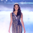 Miss Tahiti 2016 : Vaea Ferrand -  Les 12 demi-finalistes du concours Miss France 2017. Sur TF1, le 17 décembre 2016.
