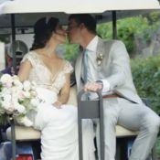Michael Phelps : Une vidéo de son mariage de rêve avec Nicole dévoilée
