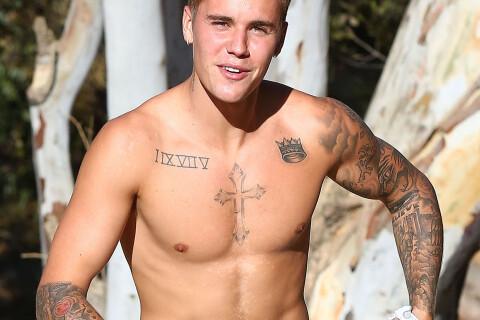 Justin Bieber : Sans gêne, son père poste les selfies torse nu du chanteur
