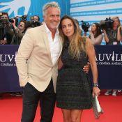 David Ginola divorcé depuis des mois... Et recasé avec un top de 27 ans