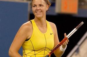 La tenniswoman Lindsay Davenport déclare forfait, et annonce sa grossesse !